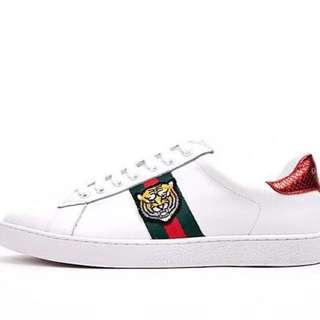 Gucci Ace Tiger Sneakers ORI
