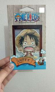 Air Refreshner One Piece X Pengharum Ruangan One Piece