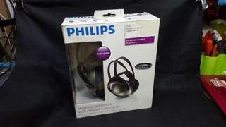 Philips wireless headphone