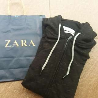 [Re-Price] Jaket Zara