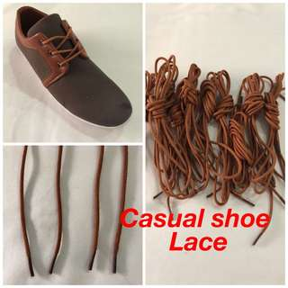 < IN STOCK BRAND NEW > Shoe Lace Casual Shoe Lace