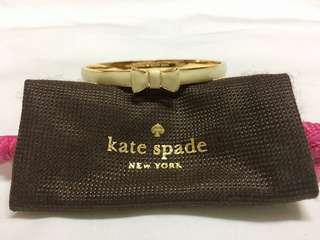 KATE SPADE Bangle - Cream