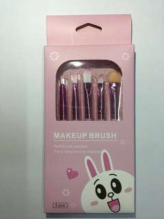 Cony Makeup Brushes