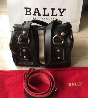 Bally speedy bag