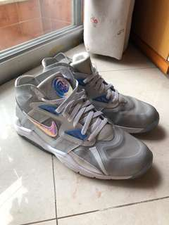 Nike super bowl 特別版 (銀色,韓國,美國,歐美)