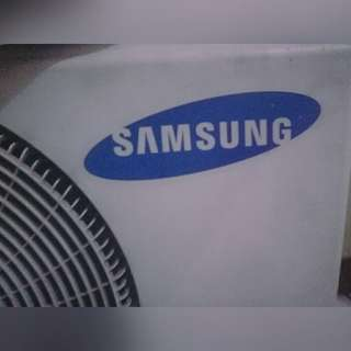 AC Samsung 3/4 pk Rasa Baru