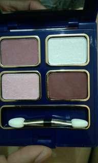 Prelove inez eyeshadow pattaya 07