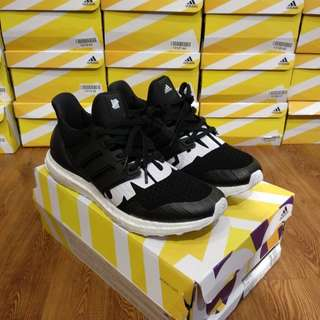 Adidas Ultraboost x Undefeated Black UA Original BASF Boost