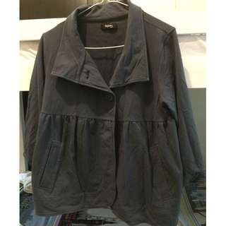 Ralsey  Dark Blue Jacket