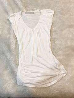 Zara bodycon Shirt