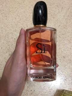 Giorgio Armani Signoria Perfume Parfum