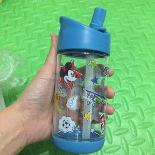 Disney drinking bottle