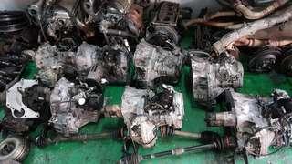 Gearbox auto untuk engine 4g91.4g92.4g93