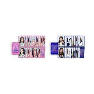 TWICELAND ZONE 2 FANTASY PARK PHOTOCARD SETS (KOREA)
