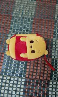 original Disney winnie the pooh 3ds bag/cover/pouch/case