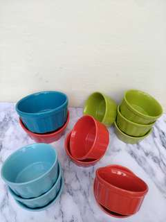Ramekin medium size