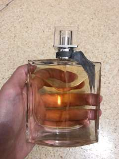Lancome La Vie Belle Perfume Parfum