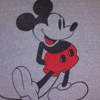 #Mickeymouse