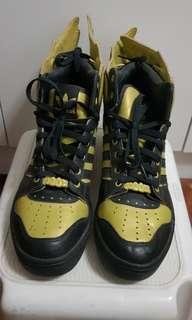 Original Adidas Jeremy Scott 2.0 w/ Wings (Limited Edition)