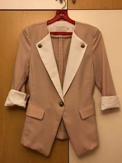 Korean blazer - brand new