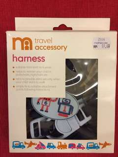 Mothercare Harness