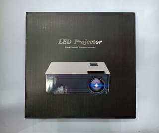 M5 Android Projector 3000 Lumens