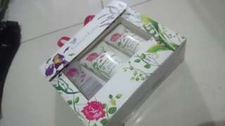 Crabtree & Evelyn 3 in 1 Body Care