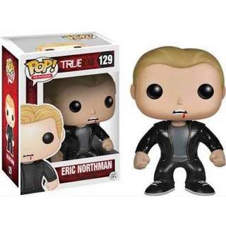 Eric Northman Funko Pop