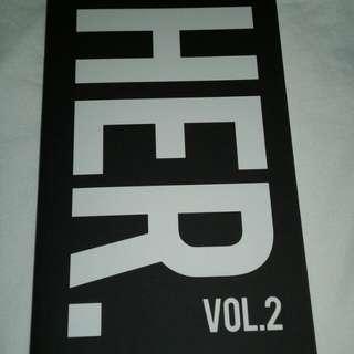 Her Vol. 2