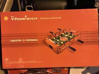 桌上足球 Table Top Foosball