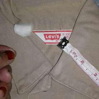#levis jacket