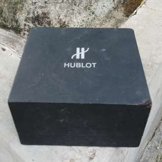 Box Kotak Jam Tangan Hublot