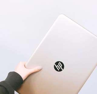 hp pavilion notebook i5