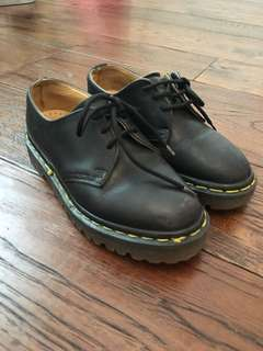 Doc Martens Vintage Oxfords