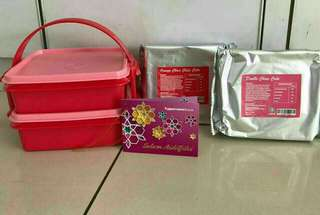 Tupperware Raya Gift Set Murah