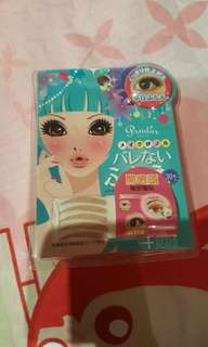 Double Eyelid tapes
