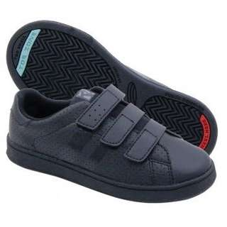 New toezone black shoes