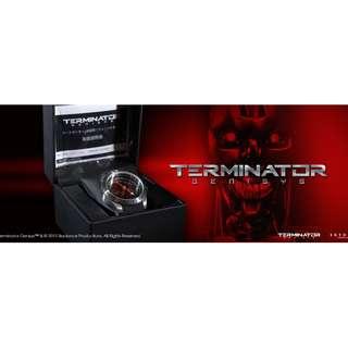 TERMINATOR GENISYS™ COMPASS WATCH