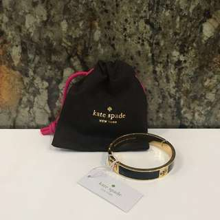 KATE SPADE THIN BANGLE