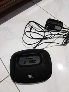Jbl iphone 5 speaker