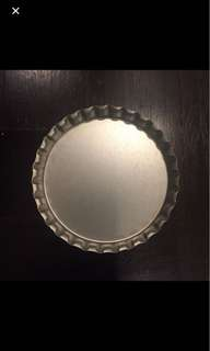 🚚 Bottle Cap - metal and bigger size than normal