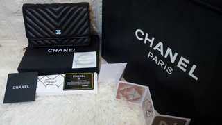 CHANEL ✔️Available With carecards, dustbag box and paperbag High End Quality  Price: 4,499 + SHIPPING 🚚