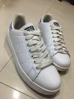 🚚 Adidas 愛迪達史密斯雷射標