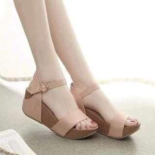 Wedge Sandals ✨
