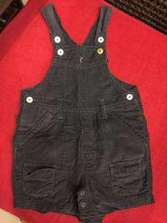 Trudy & Teddy Jumpsuit