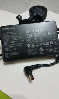 Original Lenovo laptop charger 20V 3.25A good condition only $20