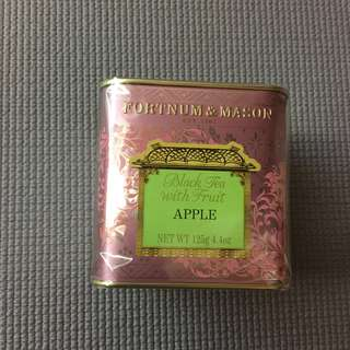 Fortnum & Mason Apple Black Tea 蘋果茶 loose leaf Tea