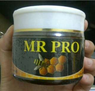 MR PRO HWI