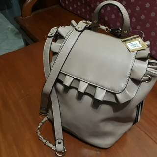 Call it spring bag for women