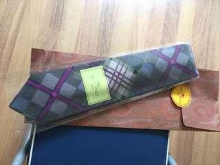 🚚 ETRO領帶